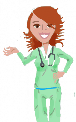 Licensed Practical Nurse Clipart   i2Clipart - Royalty Free Public ...