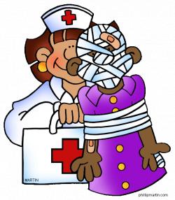 The Name Nurses Clipart