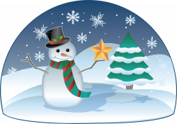 Winter Holiday Clipart Group (49+)