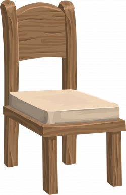 Clipart - Chair from Glitch