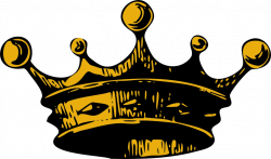 King Crown Vector | Free Download Clip Art | Free Clip Art | on ...