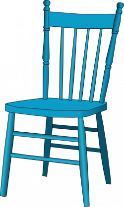 Chair Clipart | i2Clipart - Royalty Free Public Domain Clipart