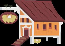 Hen House by Jeatz-Axl on DeviantArt