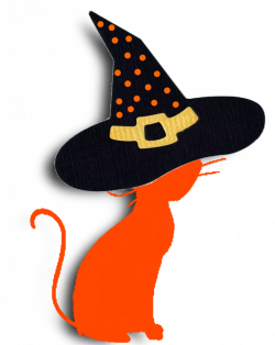 Halloween Clip Art 2018- Dr. Odd