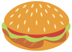 View Chicken_Burger.png Clipart - Free Nutrition and Healthy Food ...
