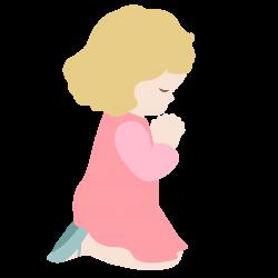 Child Prayer Clipart | Clipart Panda - Free Clipart Images