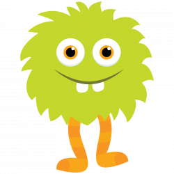 Free Baby Monster Cliparts, Download Free Clip Art, Free Clip Art on ...