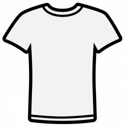 28+ Collection of T Shirt Clipart Images | High quality, free ...