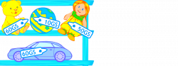 Going shopping | English lessons for kids