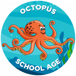 Octopus - Propel Swim Academy