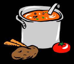 FINALLY a loaded baked potato soup recipe with NO heavy cream ...