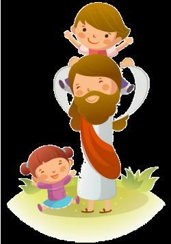 Resultado de imagen para murales cristianos infantiles | murales ...