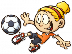 Ready, Steady, Goal! | Football For Kids | Activities For Kids in ...