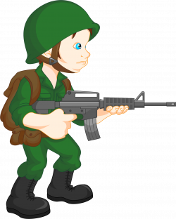 Army Guy Clipart at GetDrawings.com   Free for personal use Army Guy ...