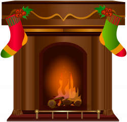 28+ Collection of Fireplace Clipart Transparent | High quality, free ...