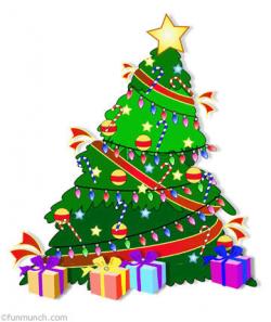 Free Clip Art Christmas Decorations | ... clip art, Images ...