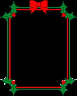 Christmas Ribbon Png   Clipart Panda - Free Clipart Images