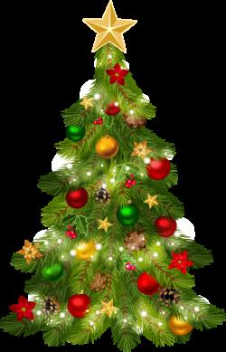 CHRISTMAS TREE CLIP ART | Clip Art | Pinterest | Clip art, Christmas ...