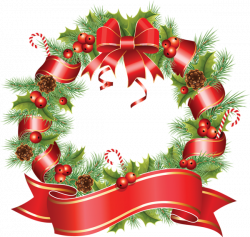 images of gallery yopriceville | Beautiful Round Christmas PNG Photo ...