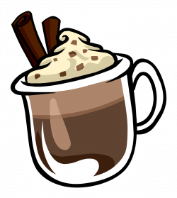 28+ Collection of Hot Chocolate Clipart Transparent | High quality ...