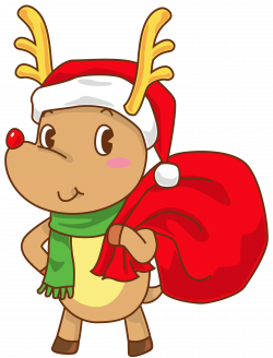 Christmas Kitten Clipart at GetDrawings.com | Free for personal use ...