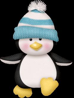 lliella_penguin1.png | Pinterest | Clip art, Penguins and Crafts