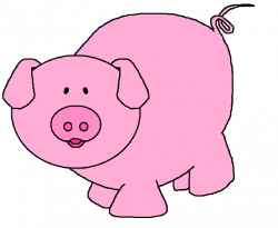 The Top 5 Best Blogs on Pink Pig Clipart