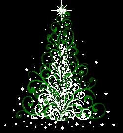 Free christmas tree clipart public domain christmas clip art 6 ...