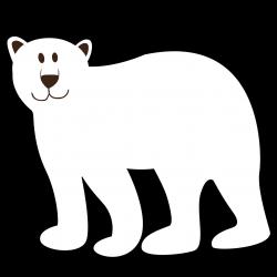 Christmas Polar Bear Clipart | Clipart Panda - Free Clipart Images