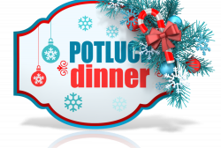 28+ Collection of Christmas Potluck Clipart   High quality, free ...