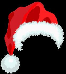 Santa Hat PNG Clipart | Clipart | Pinterest | Santa hat, Santa and ...