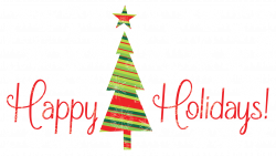28+ Collection of Free Happy Holiday Clipart | High quality, free ...
