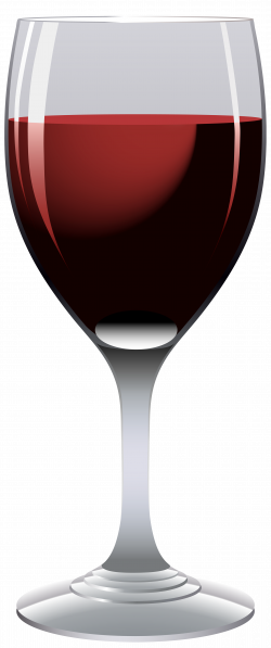 Red Wine Glass PNG Clipart Image - Best WEB Clipart