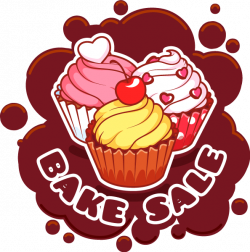 Bake Sale at City Market3 Girls ~ 2 Countries ~ 1 Mission