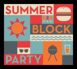 Block Party | Saint Boniface, Kersey