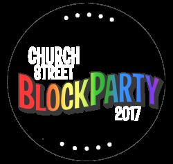 Gallery: Block Party, - Drawings Art Gallery