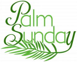 palm sunday clip art - Google Search | church bulletin board ideas ...