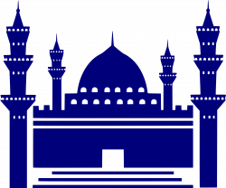 Mosque Icons PNG - Free PNG and Icons Downloads