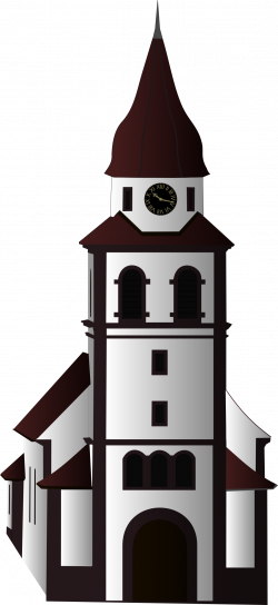 Small Church - Petite Eglise Icons PNG - Free PNG and Icons Downloads