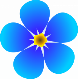 Free Spring Flowers Clip Art Images 26381 free flower clip art ...
