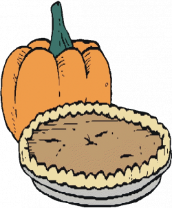 28+ Collection of Clipart Of Thanksgiving Food | High quality, free ...