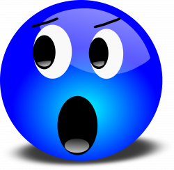 happy face quotes   Free 3D Yelling Smiley Face Clipart Illustration ...