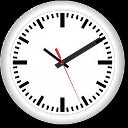 Clock Clip Art Fall Back   Clipart Panda - Free Clipart Images