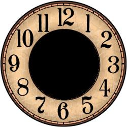 5487fcb35afe2ac431945cc85213b325.png (699×700) | CLOCKS AND CLOCK ...