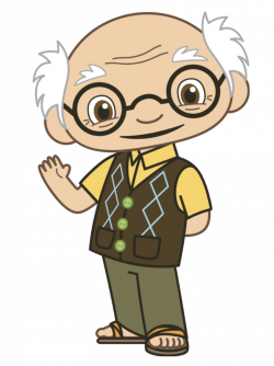 19 Grandfather clipart HUGE FREEBIE! Download for PowerPoint ...