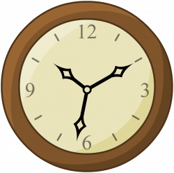 Image - Clock idle0004.png | Battle for Dream Island Wiki | FANDOM ...