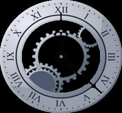 Big Clock Clip Art at Clker.com - vector clip art online, royalty ...