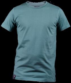 T-Shirt Nine | Isolated Stock Photo by noBACKS.com
