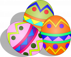 Easter Bunny With Eggs Clipart   Clipart Panda - Free Clipart Images