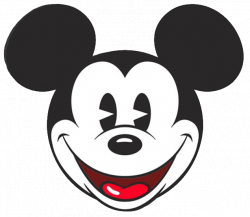 Clipart gallery old mickey mouse - Graphics - Illustrations - Free ...